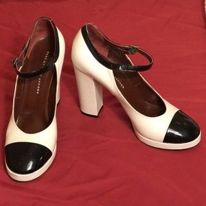 Marc Jacobs Mary Jane pumps